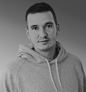 Aleksandar Maravic developer