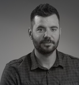 Aleksandar Milenkovic developer