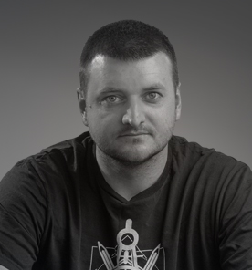 Dejan Stanic developer