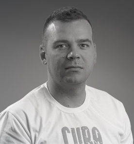 Nikola Popov developer