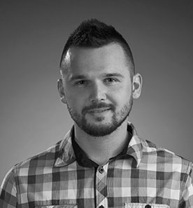 Pavle Josifidis front end developer