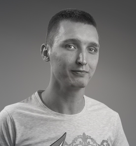 Vukasin Petrovic developer