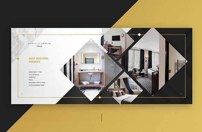 Dizajn Kataloga Novi Sad