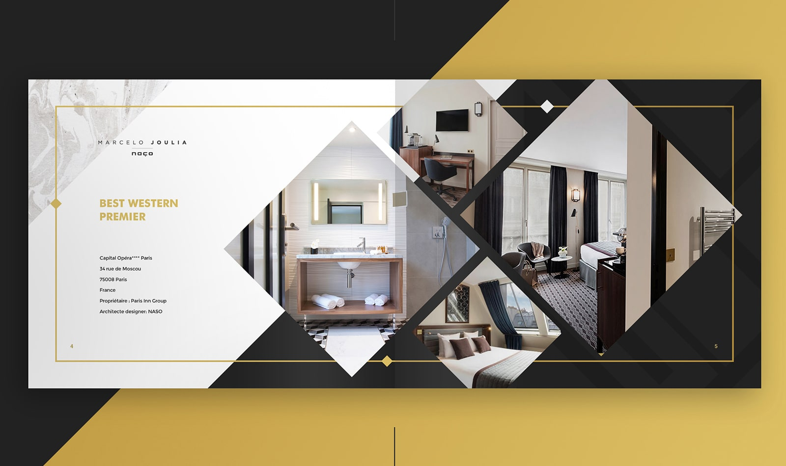 Catalogue Design Services