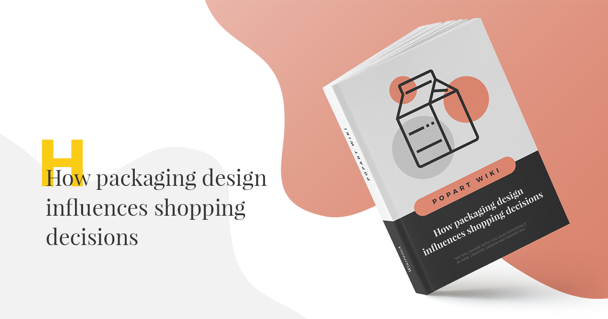 How Packaging Design Influences Shopping Decisions