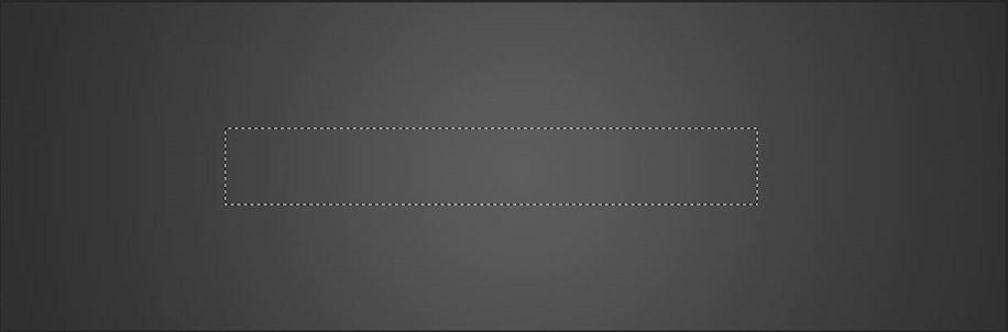 photoshop menu rectangular marquee
