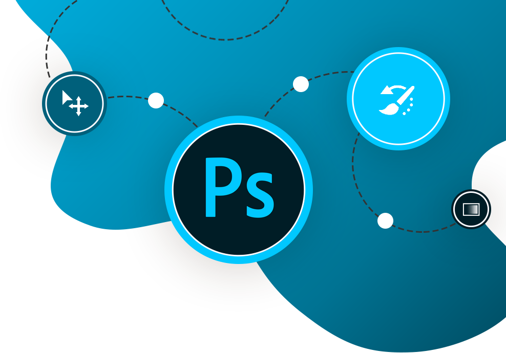 How to Create Photoshop Shade Effect