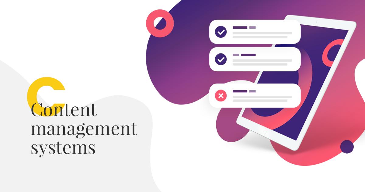 Custom Management System Cms Development