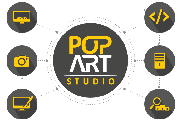 SEO agency and optimization services | PopArt Studio