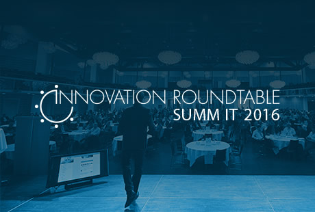 Innovation Roundtable summit 2016