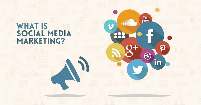 Best Social Media Marketing Training Course in Noida