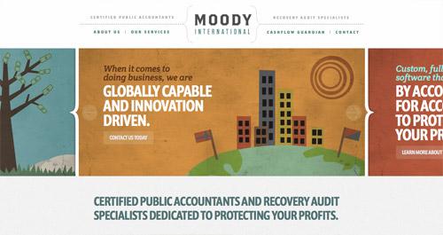 Moody International
