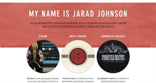 Jared Johnson
