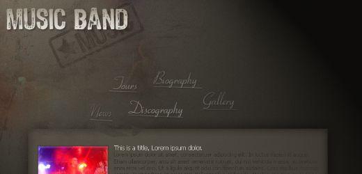 77 10 Of The Best Photoshop Website Layout Tutorials
