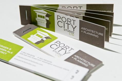 Port City Studio