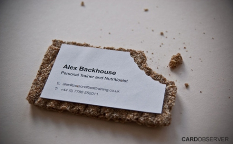 Alex Backhouse