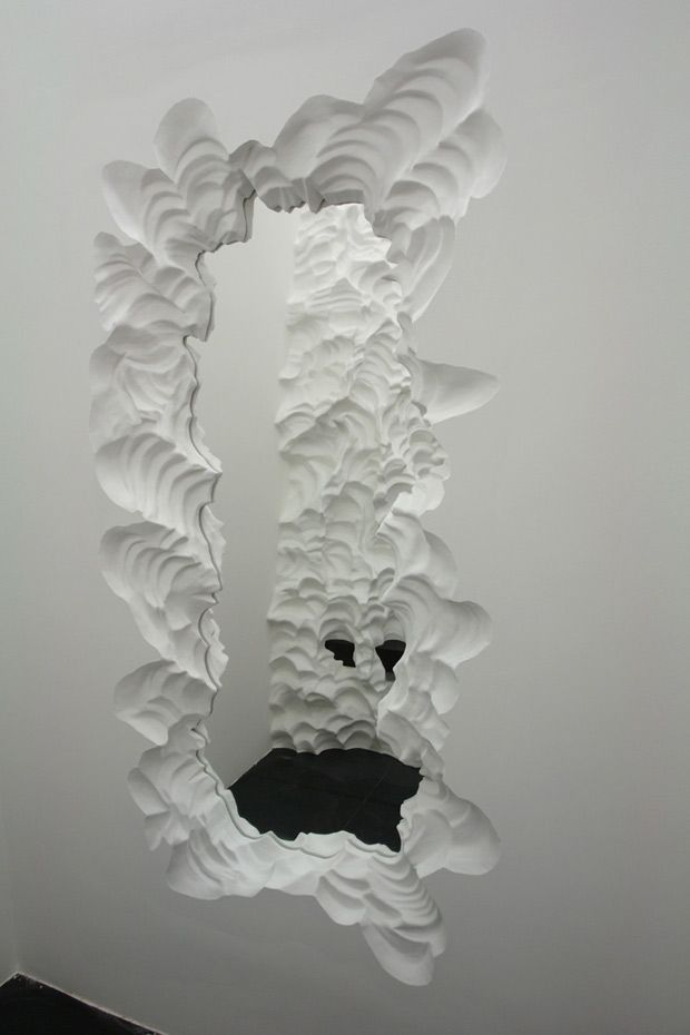 Design, danielarsham, sculpture