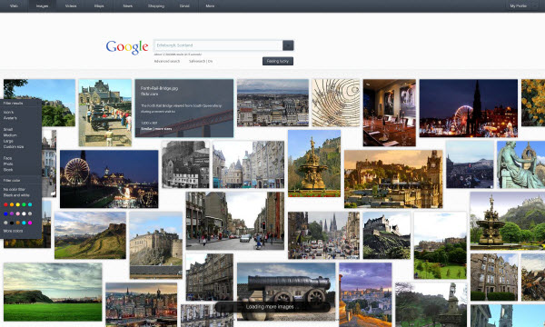 google image search result page craig reville 18 Cool Concept Designs (Facelift) of Notable Websites