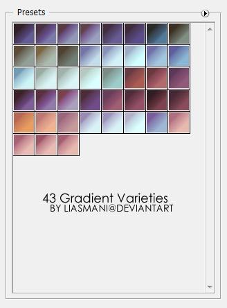 43 Gradients