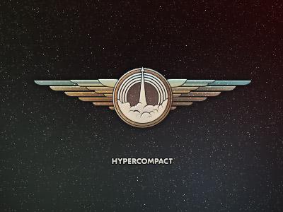 Hypercompact