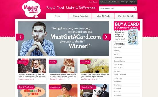 MustGetaCard.com