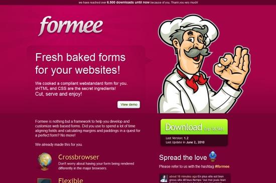 Formee