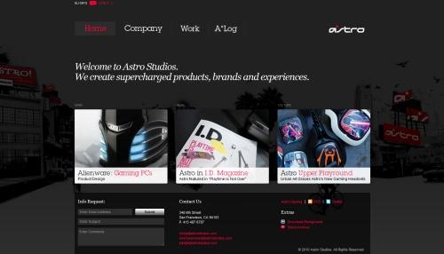 Astro Studios