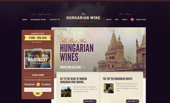 Hungarian Wine Society