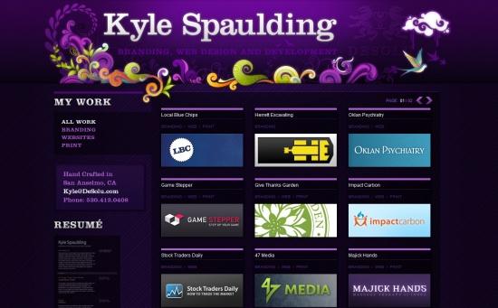 Kyle Spaulding