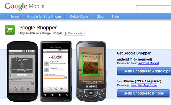 Shopper-google-products-didnt-know-about