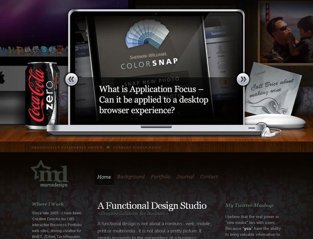Marcs Design