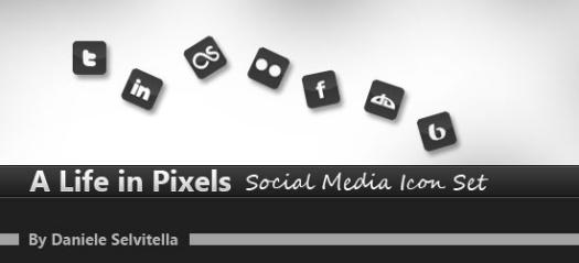 A Life in Pixels