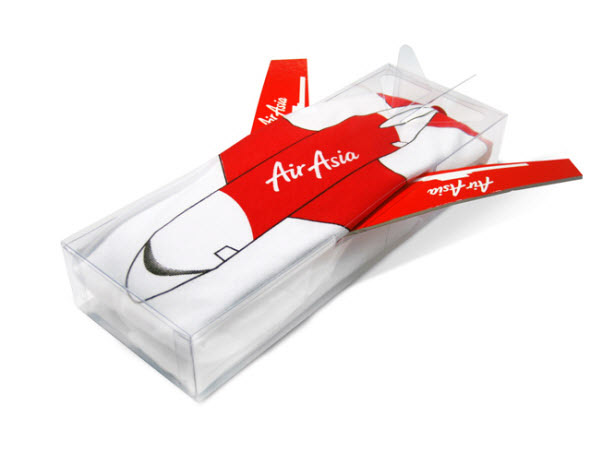 sod air asia 36 Clever (and Quirky) Packaging Designs