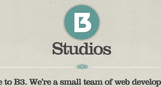 B3 Studios