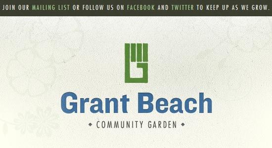 Grant Beach Community Garden