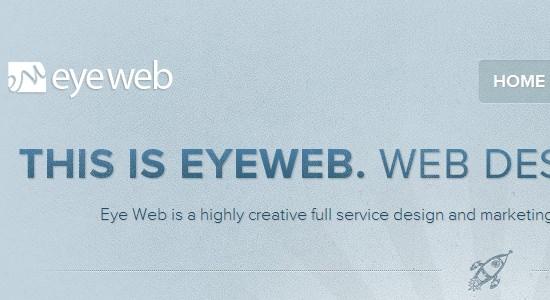 EyeWeb
