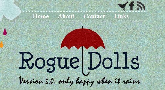 Rogue Dolls