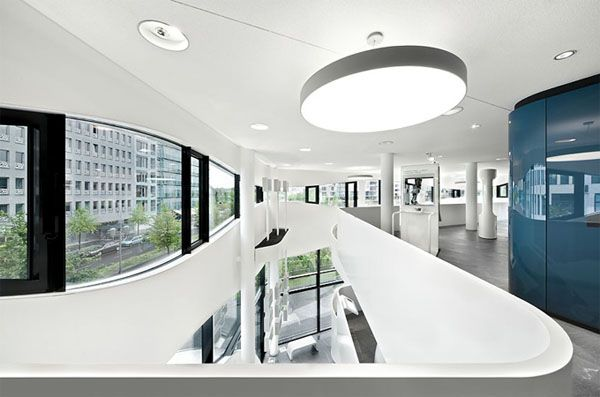Technology Center Medical Science – Berlin