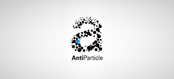 Antiparticle