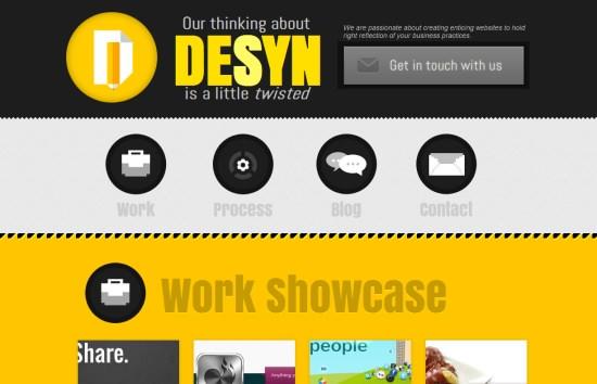 Desyn