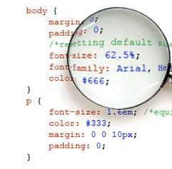 Kako da Promenite Font u CSS-u?