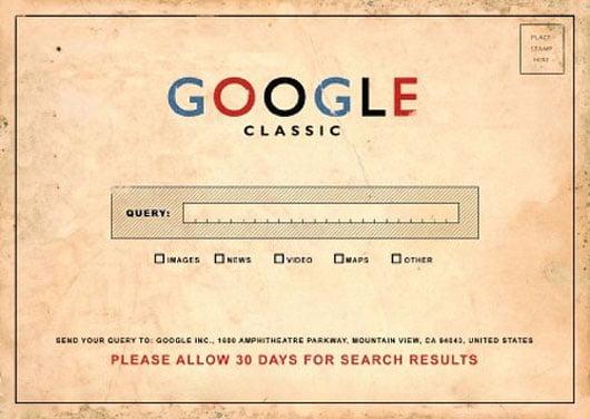 Google – Saveti, Trikovi, Prijavljivanje, Liste i Rangiranje