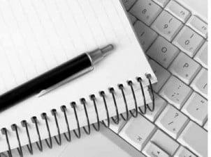 Sadržaj Web Sajta – Napišite to kako Treba!