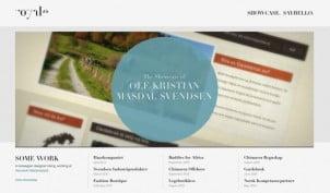 40 Najnovijih Primera Minimalističkog Web Dizajna