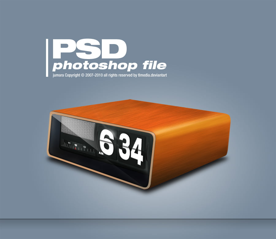 Besplatni PSD Fajlovi