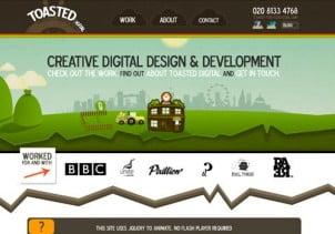 40 Kreativnih Web Dizajn Rešenja