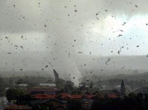 Fotografije Prirodnih Katastrofa