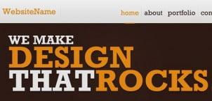 10 Photoshop Tutorijala za Dizajniranje Layouta