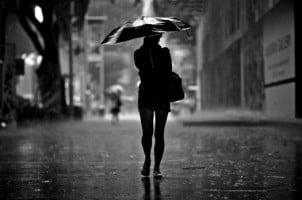 Odlične Fotografije Napravljene na Kiši