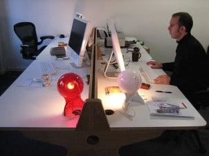 Radni Prostor Dizajnera i Developera